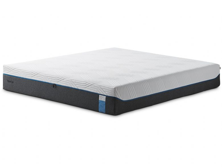 Tempur Cloud Luxe 30 6'0 super king mattress