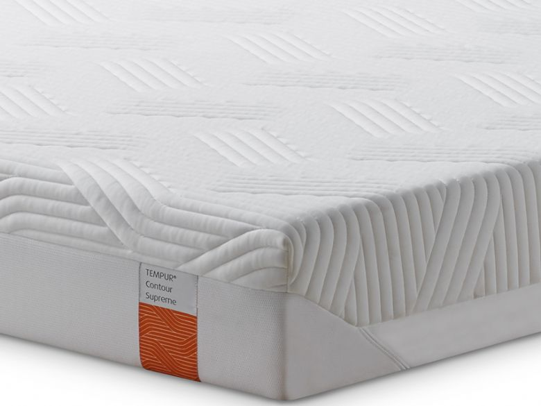 Tempur Contour Supreme 6'0 Super King Mattress