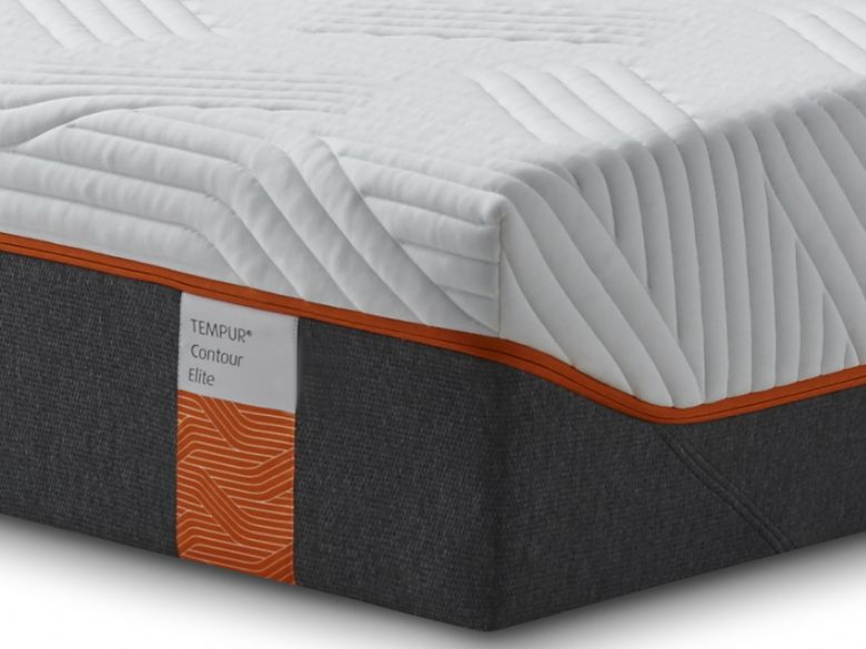 Tempur Contour Elite 75x200cm Mattress