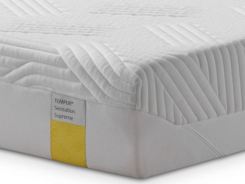 Tempur Sensation Supreme 3'0 Single Mattress