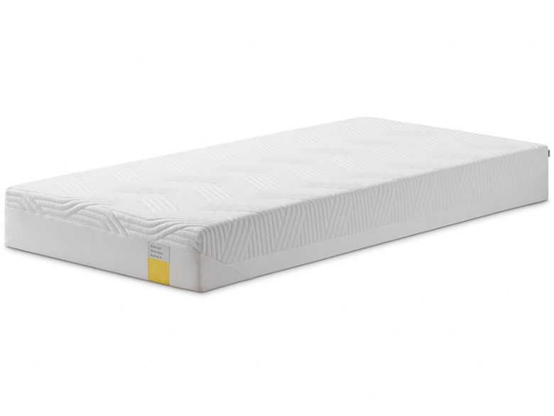 Tempur Sensation Supreme 21cm Memory Foam 3'0 Single Mattress