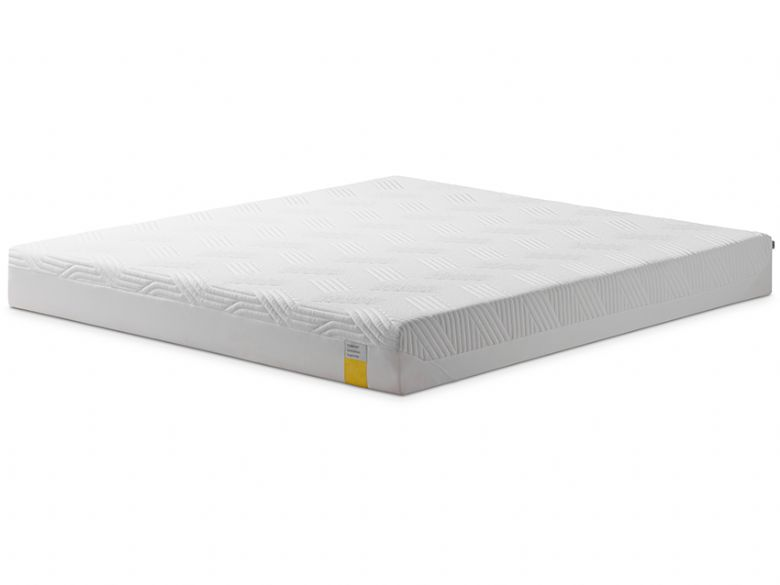 Tempur Sensation Supreme 21cm Memory Foam 4'6 Double  Mattress