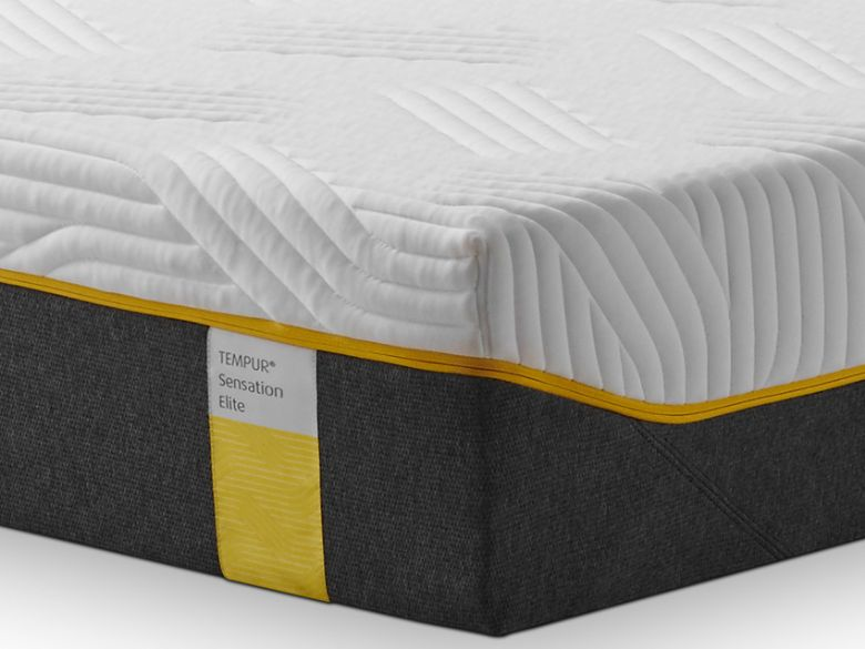 Tempur Sensation Elite 6'0 Super King Mattress