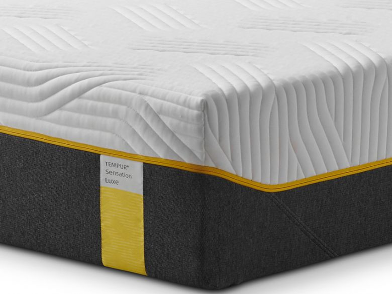 Tempur Sensation Luxe 90x200cm Long Single Mattress