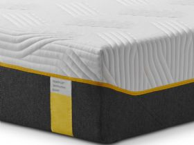Tempur Sensation Luxe 4'6 Double Mattress