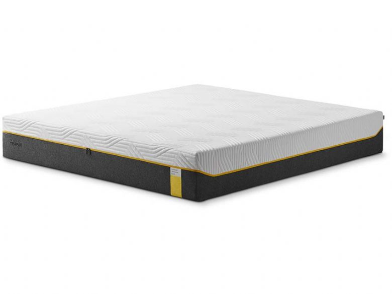 Tempur Sensation Luxe 30cm Memory Foam 6'0 Super King Mattress
