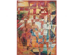 Celestial Straight Glass 221 x 160cm Rug