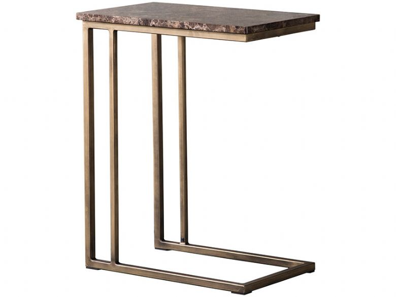 Ravelli Marble Supper Table