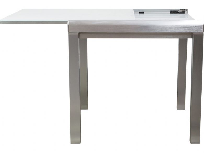 Cremona 80cm Extending Dining Table