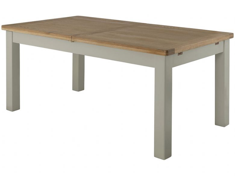 Hunningham Grand Painted 1.8m Extending Dining Table