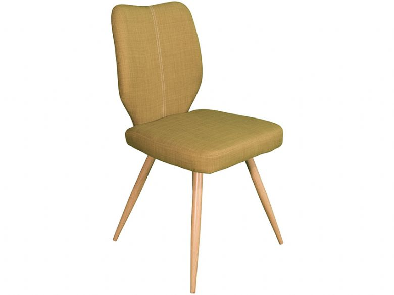 Erica Green Dining Chair