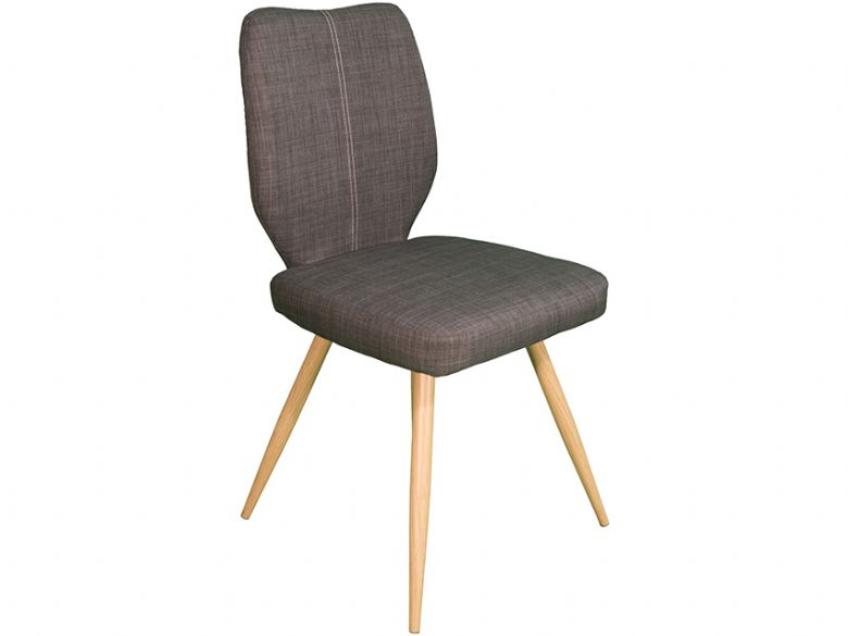Erica Slate Dining Chair