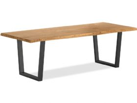 Gainsville 2.4m Dining Table