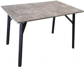 Zurich Rectangular Dining Table