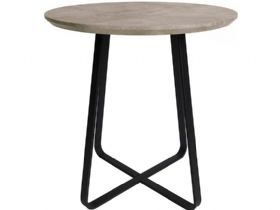 Zurich Round Wine Table