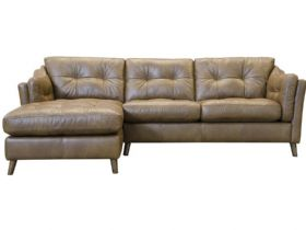 LHF Chaise Sofa