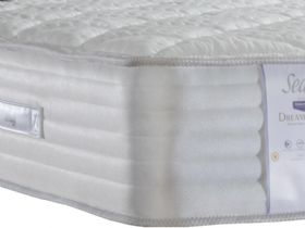 Sealy Alder Memory 4'6 mattress