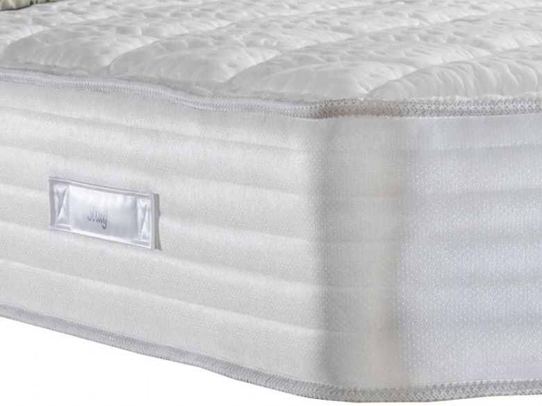 180cm Sealy Alder Geltex mattress medium tension