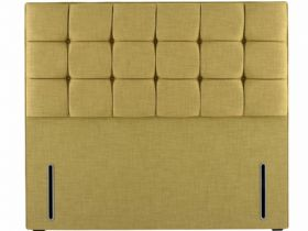 4'6 Double Euro Slim Headboard