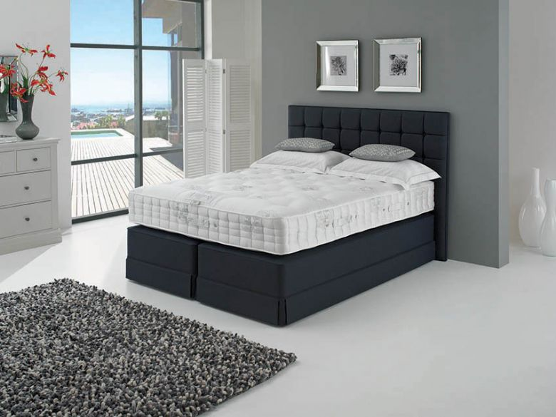 Hypnos Serenade Supreme Divan Bed