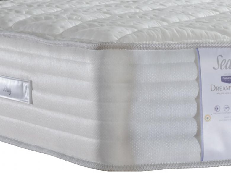 Sealy Alder Memory double mattress available at Lee Longlands
