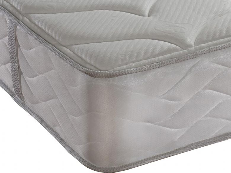 Sealy Sapphire Superior Latex single mattress available at Lee Longlands