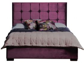 Fayre 4'0 Small Double Bedframe