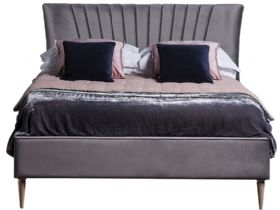 Lillie 4'0 Small Double Bedframe