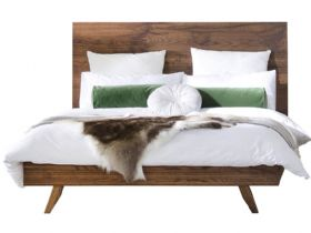 Colombia 5'0 King Size Bedstead