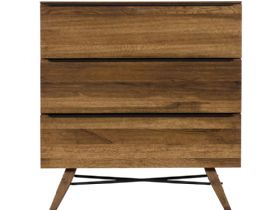 Columbia 3 Drawer Chest