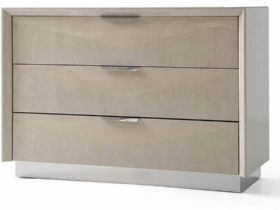 Canaletto 3 Drawer Dresser