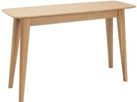 Stockholm Console Table