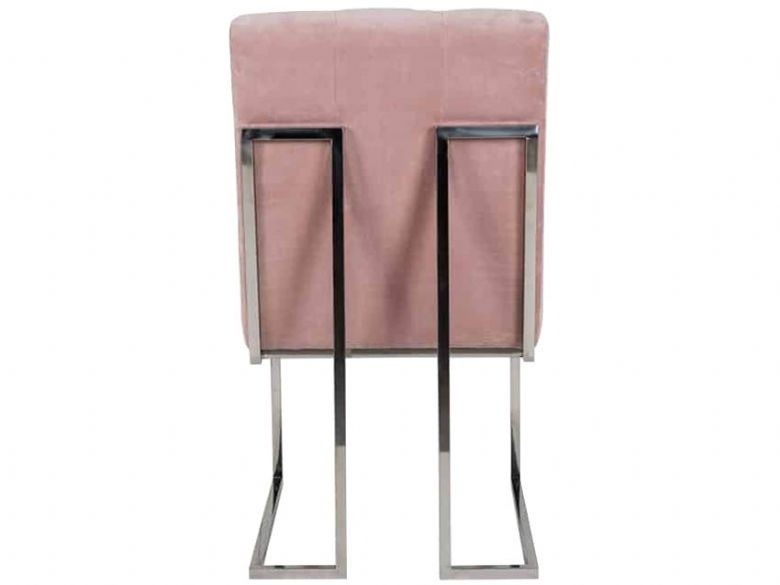 Penelope Dining Chair back