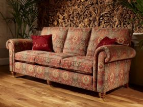 Duresta Beaminster sofa collection