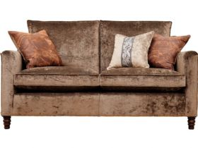 Medium Cushion Back Sofa