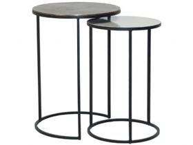 Content By Conran Fera Duo of Round Tables profile