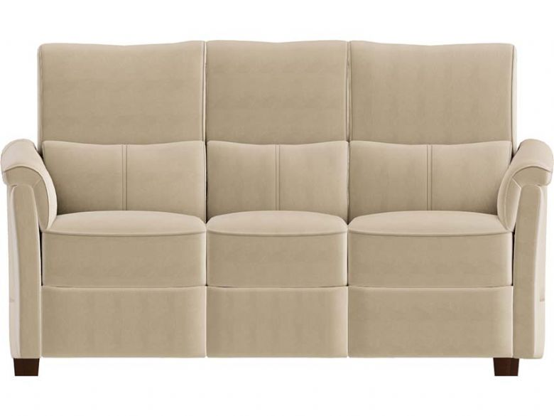 Marta Triple Motion Double Electric Large Sofa