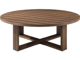 Walnut Central Table