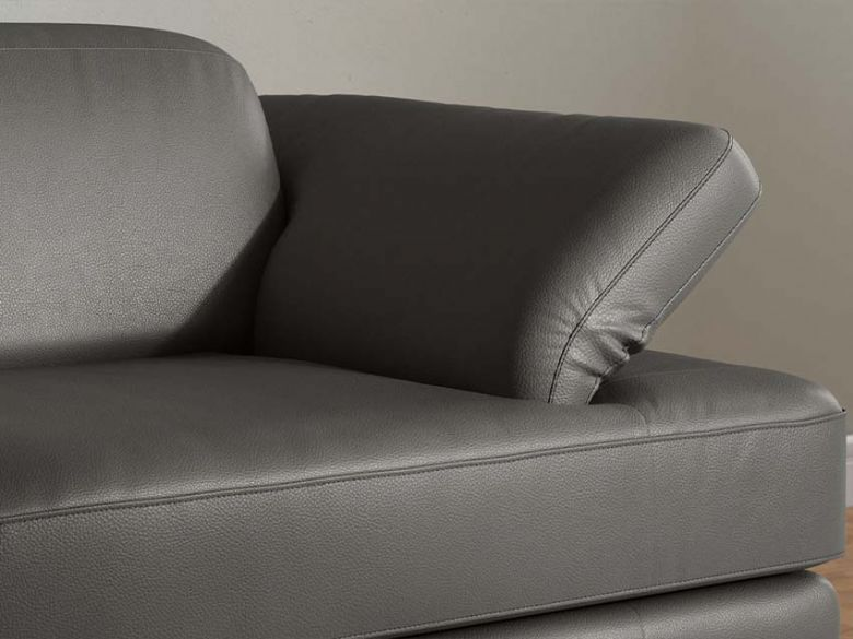Natuzzi Editions Bianco sofa collection