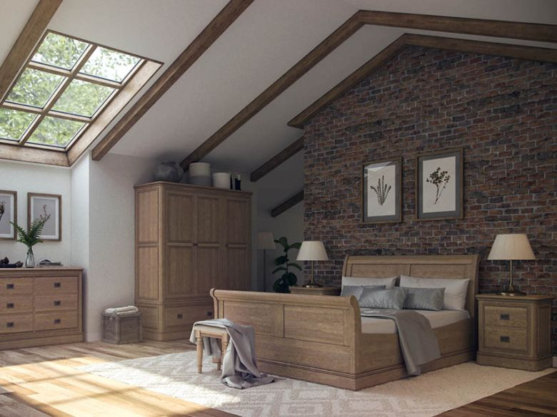 Trianon Bedroom Range