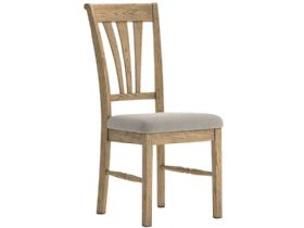 Almond Dining Chair