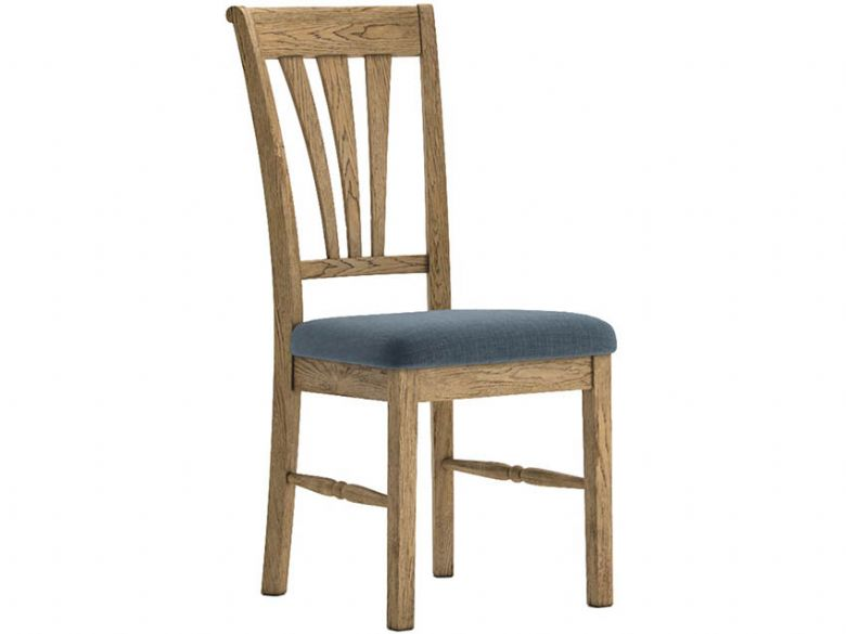 Trianon Slate Dining Chair