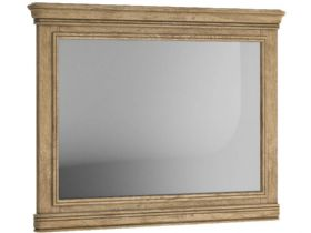Horizontal Wall Mirror