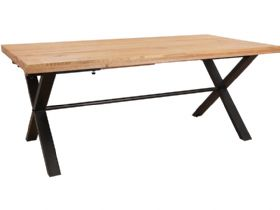 190cm Dining Table
