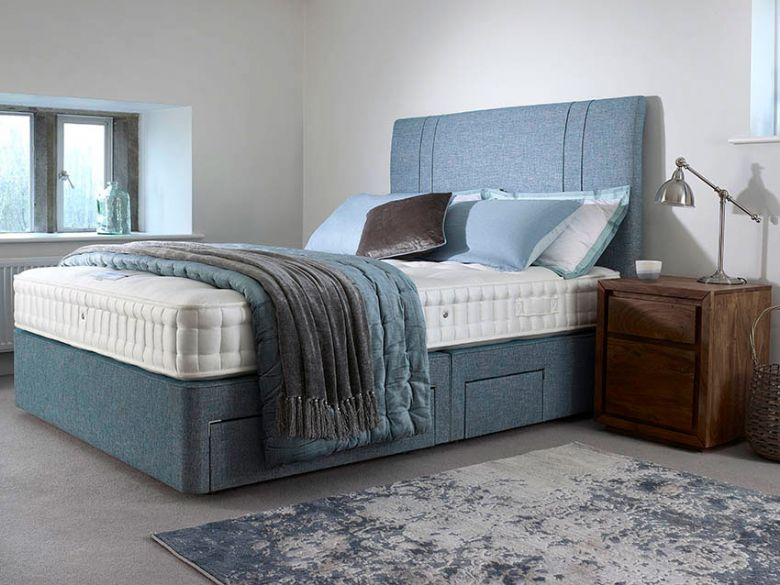 Canterbury 3000 Divan Set