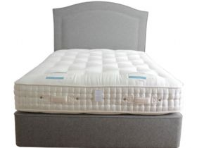 Worcester 21600 Divan & Mattress