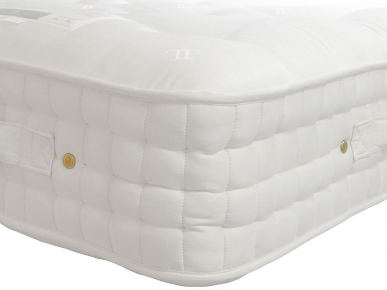 Harrison Worcester 21600 pocket spring super king mattress available at Lee Longlands