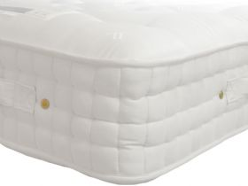 Harrison Worcester 21600 pocket spring zip and link king mattress available at Lee Longlands