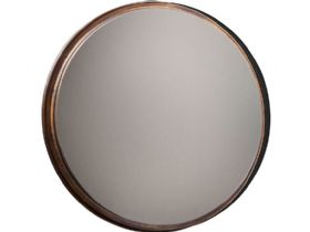 Reading Small Round Mirror