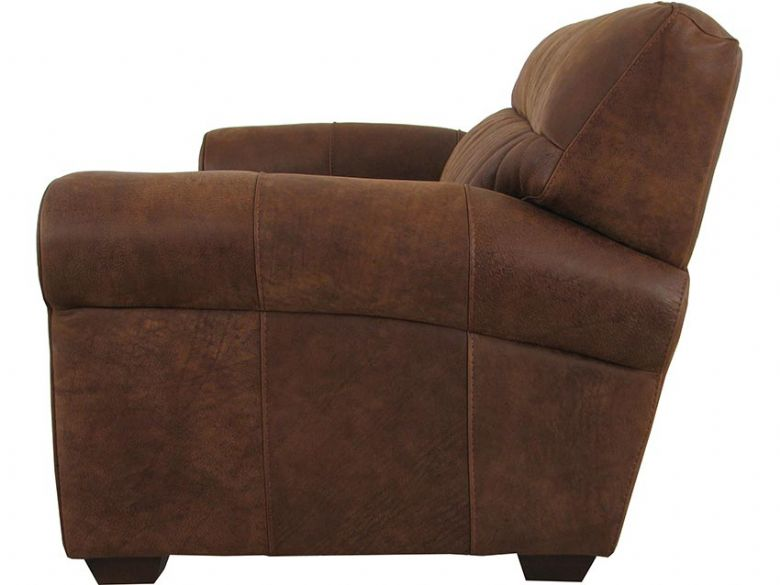 Mirabel 2 Seater Sofa Profile